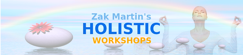 Holistic Workshop banner